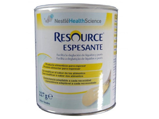 Resource Espessante 227Gr...