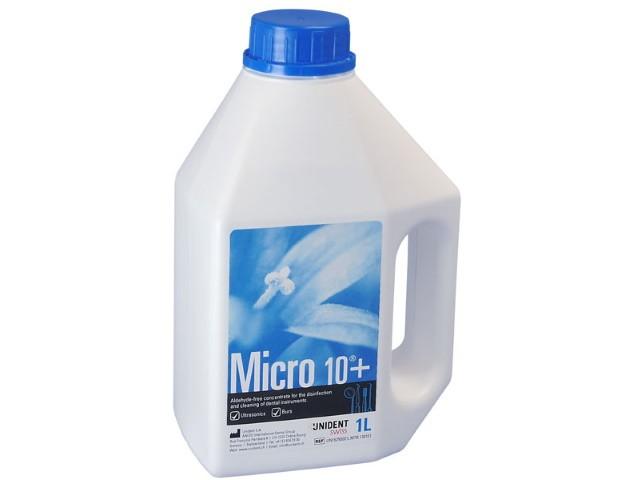 Desinfetante Unident Micro...