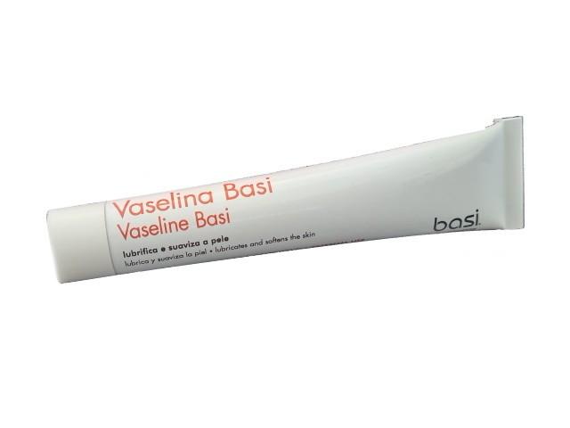 Vaselina Pomada   20Gr Basi
