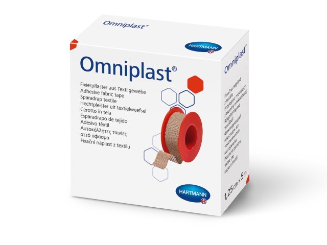 Adesivo Omniplast  2,50Cm X...