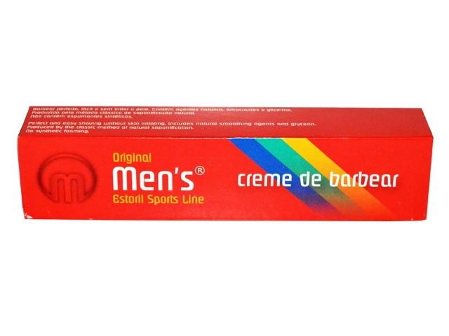 Creme de Barba Men'S 100Ml
