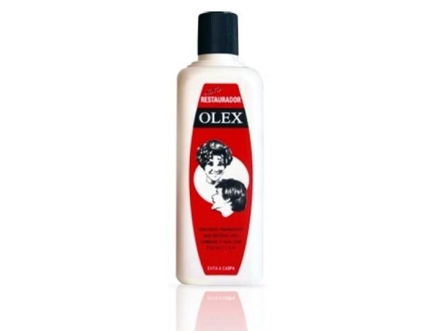 Novo Restaurador Olex 240Ml...