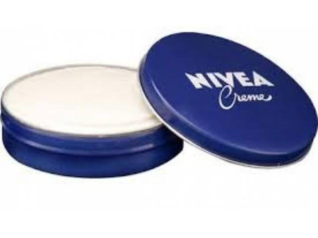 Creme Hidratante Nivea   75Ml