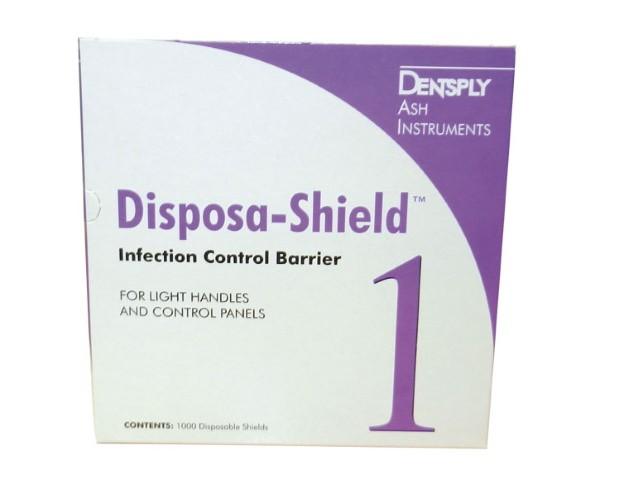 Disposa-Shield Nº 1 (1000...