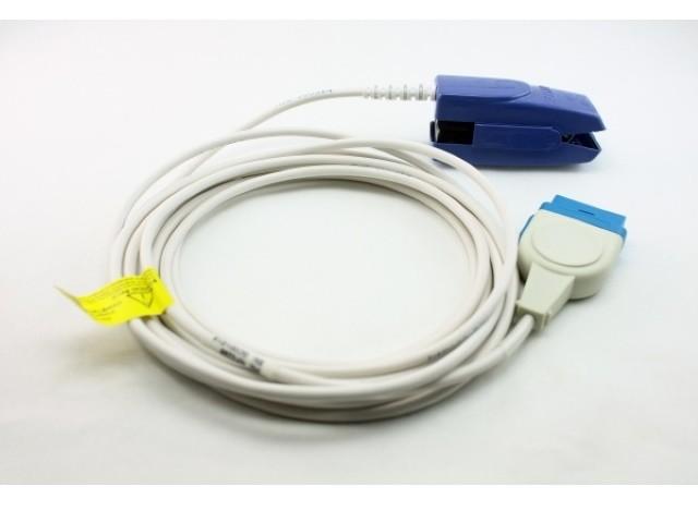 Sensor Spo2 Reusavel...