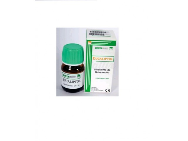 Eucaliptol Dentaflux 20Ml