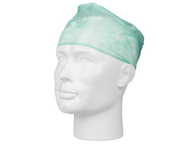 Barretes Verde C/elastico...
