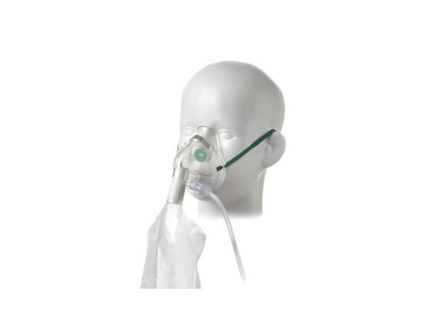 Mascaras Oxigenio Ac...
