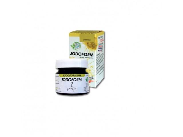 Iodoform Cerkamed 30Gr