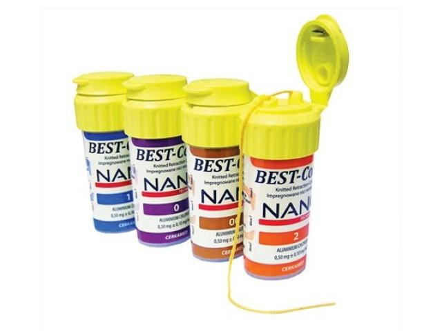 Fio R. Best Cord Nano -000...