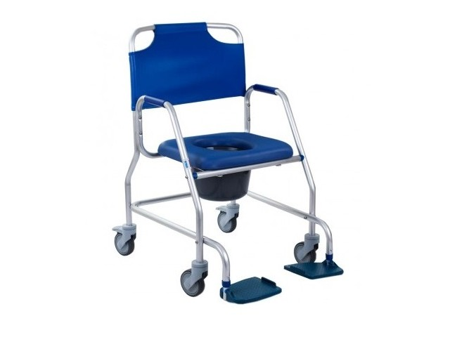 Cadeira Banho Rodada Obana