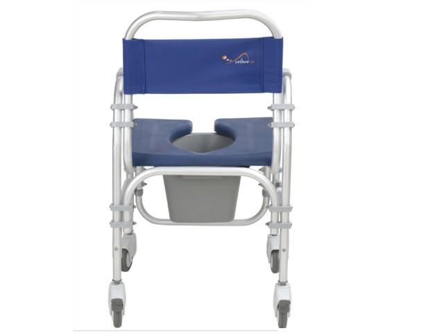 Cadeira Banho Pacific Fixa...