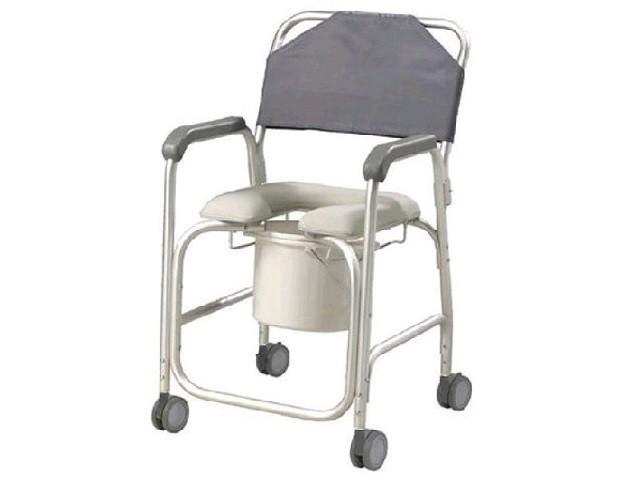 Cadeira Banho C/sanitario...