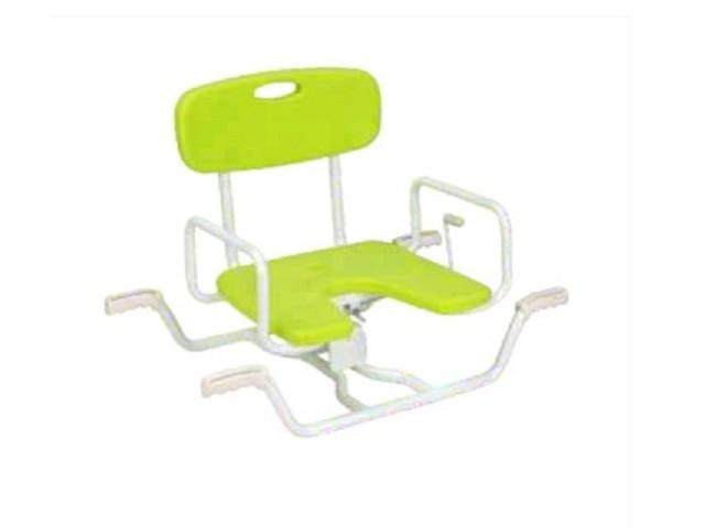 Cadeira Banho Giratoria...
