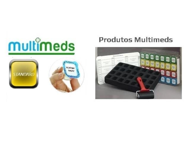 Sistema Multidose Multimeds...