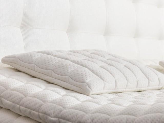 Almofada Dormir Tecido Colunex