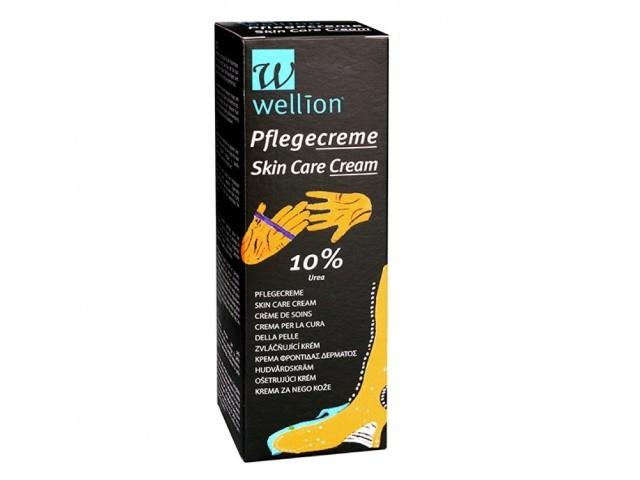 Wellion Skin Care Cream 75Ml