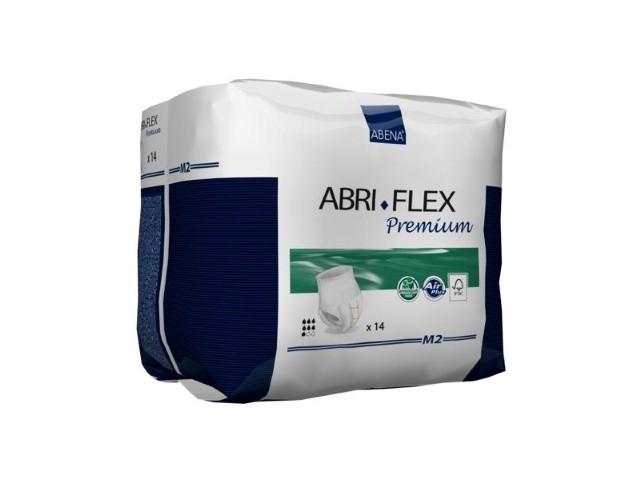 Fraldas Abri-Flex Pants M2...