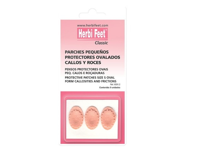 Herbi Feet-Protetor Calos...