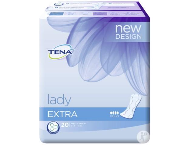 Pensos Tena Lady Extra (Sc20)