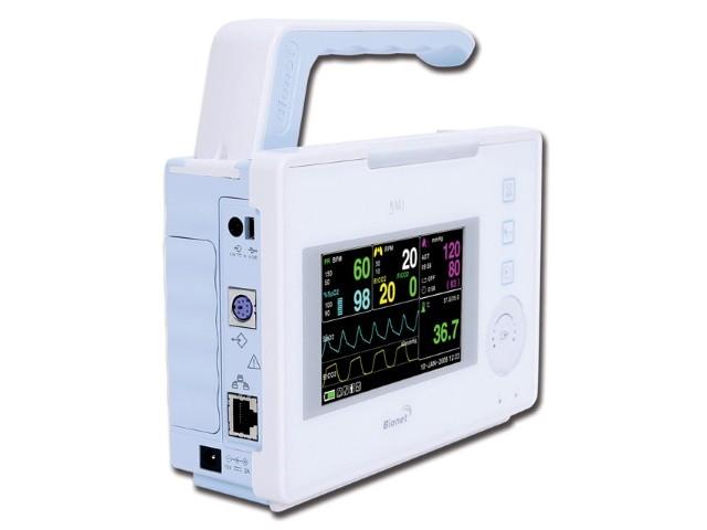 Monitor Multiparametros Bm1...
