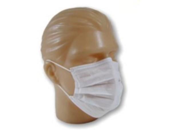 Mascaras Protecao Nacionais...