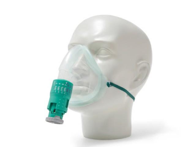 Mascaras Oxig. Adulto...