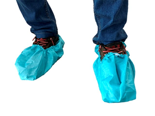 Capas Sapatos Aitex...