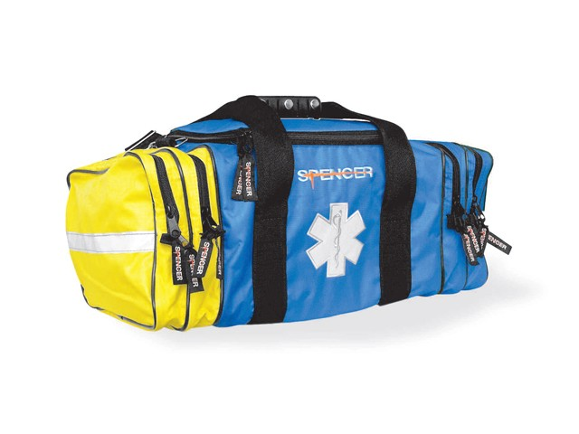 Saco Emergencia Co-Bag...