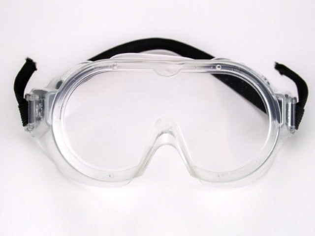 Oculos Protectores Integral