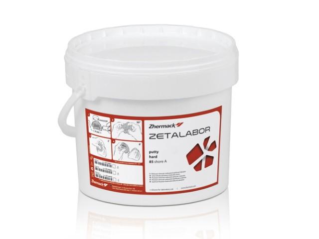 Silicone Zetalabor 5 Kg.+ 2...
