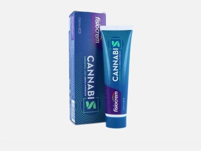 Creme Cannabix 60Ml