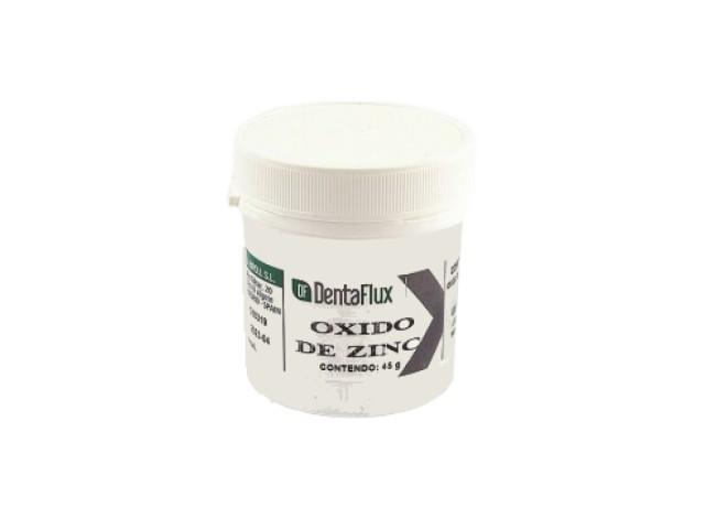 Cimento Oxido Zinco...
