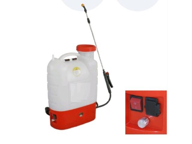 Pulverizador Electrico 18Lt