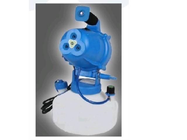 Nebulizador Electrico   4Lt