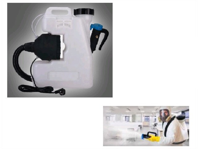 Nebulizador Electrico 12Lt