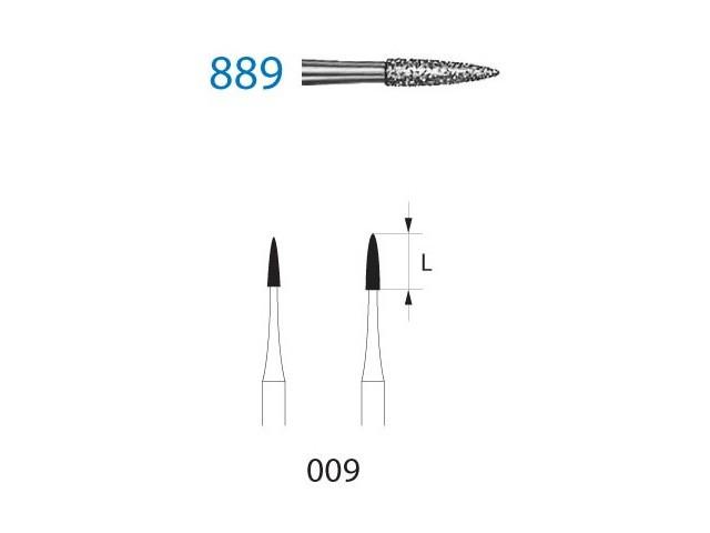 Brocas Komet   889-314-009...