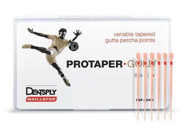 Guttapercha Protaper...