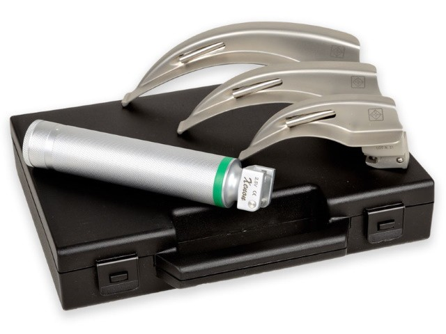 Laringoscopio Green Fo Kit...