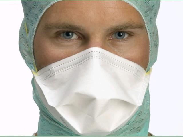 Mascaras Cirurgicas Barrier...