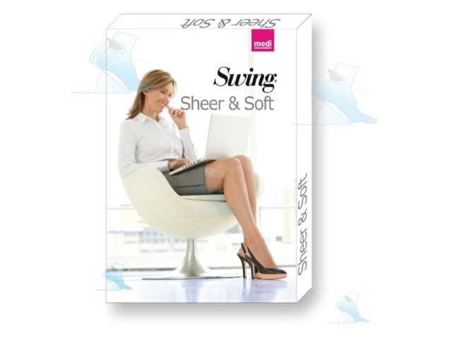 Swing At Sheer - Soft...