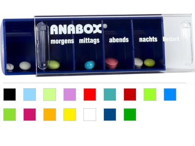Anabox Hospital Dispensador