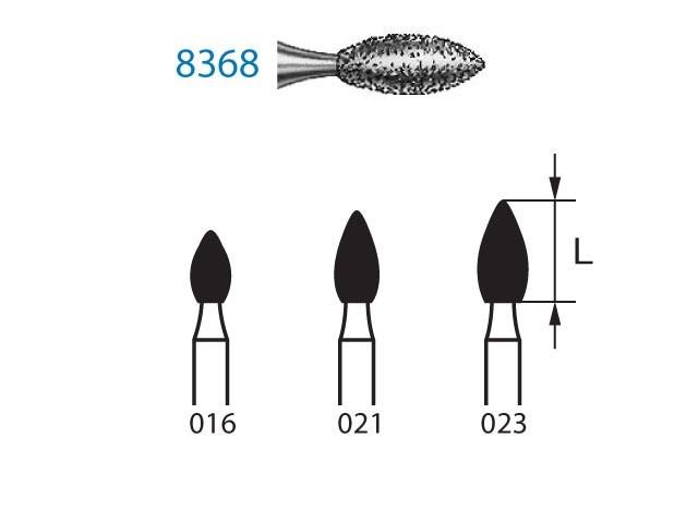 Brocas Komet 6836-314-016-K...