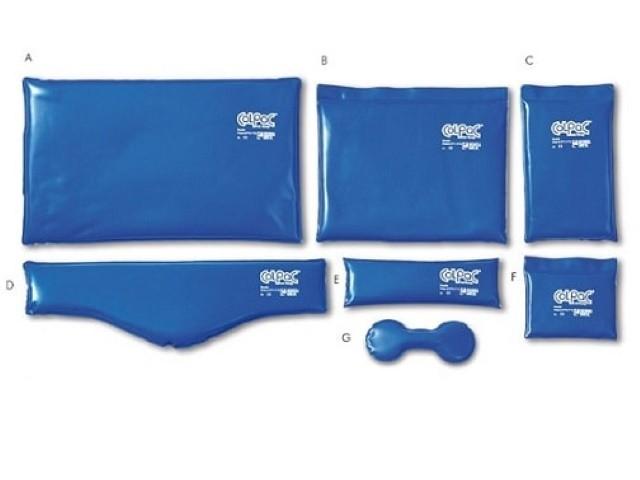 Compressas Frio Colpac Azul...