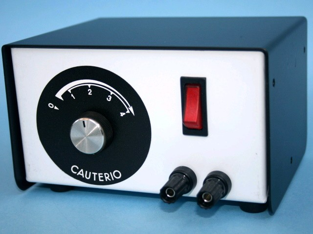 Termocauterio Eletrico