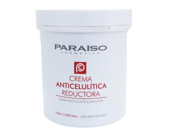 Creme Anti-Celulitico...