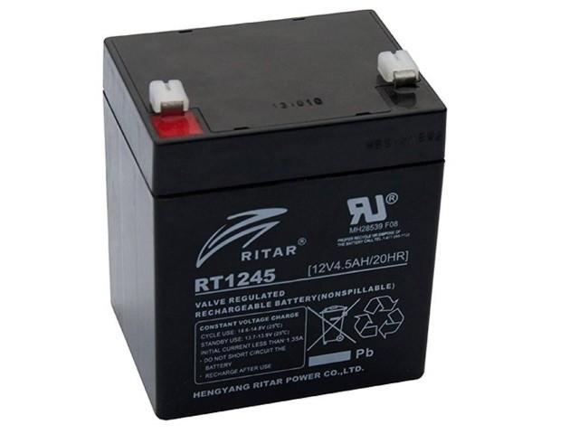 Bateria Recarregavel Rt1245...
