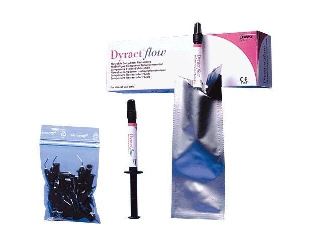 Compomero Dyract Flow A4...