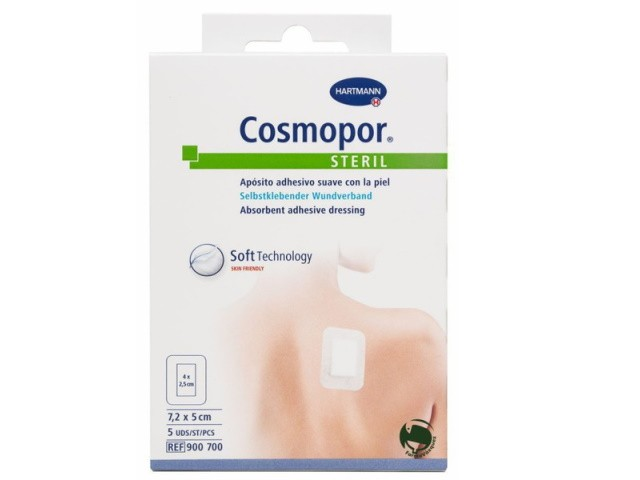 Pensos Cosmopor   8,0 X...