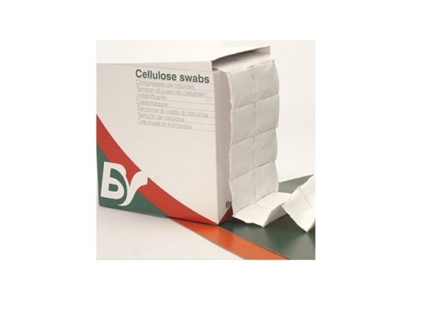 Compressas Celulose 4X5Cm 8...